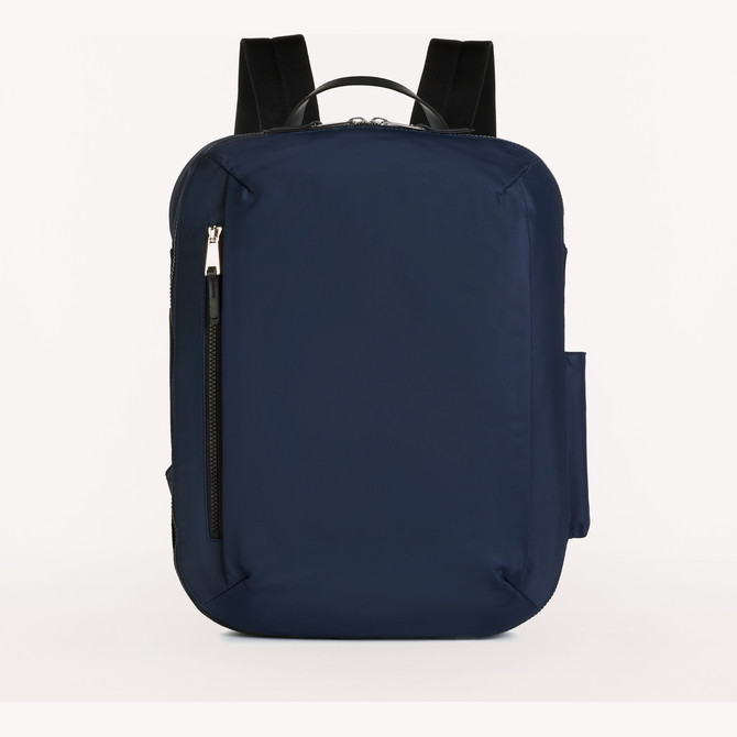 RUCKSACK BLU d FURLA MAN TECHNICAL