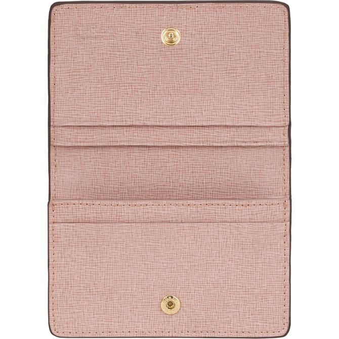 BUSINESS CARD CASE MOONSTONE FURLA BABYLON