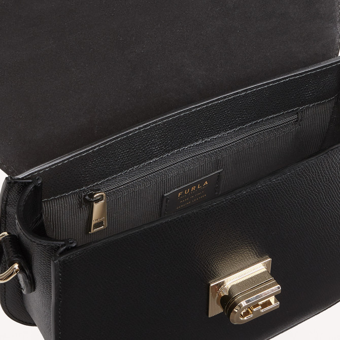 SHOULDER BAG S NERO FURLA 1927