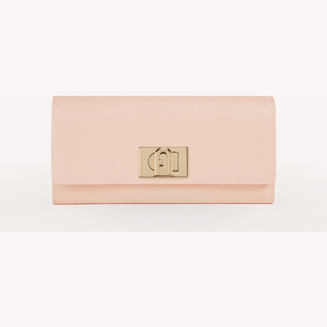 CONTINENTAL WALLET CANDY ROSE FURLA 1927