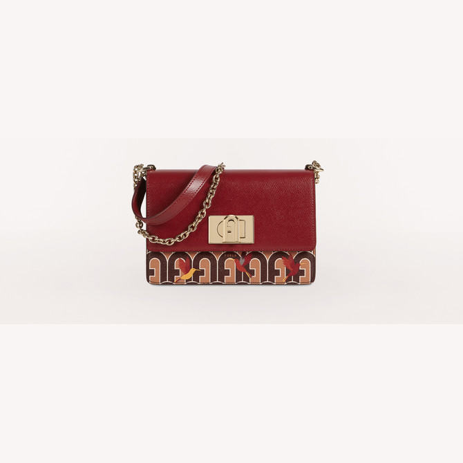 MINI CROSSBODY TONI CAFFE' FURLA 1927