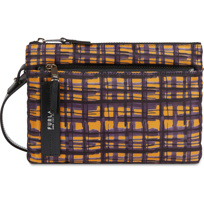 POUCH TONI OCRA FURLA MAN TECHNICAL