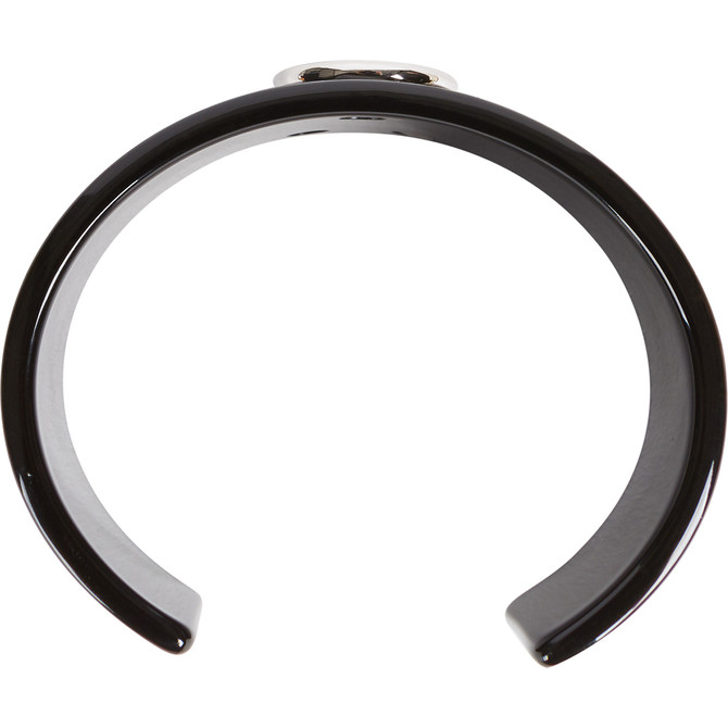 BANGLE NERO FURLA SLEEK