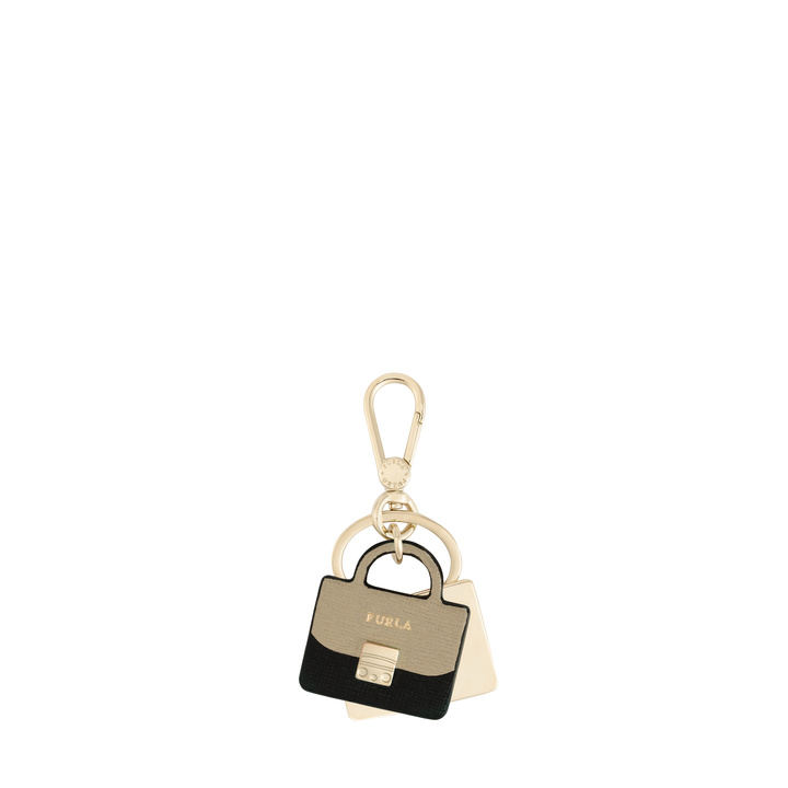 Furla venus porte cl s color gold for Porte french to english